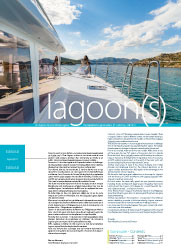 Lagoon magazín #11
