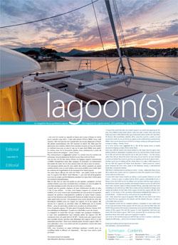 Lagoon magazín #12