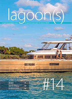 Lagoon magazín #14