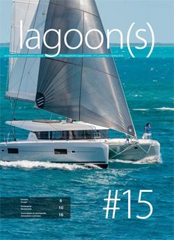 Lagoon magazín #15